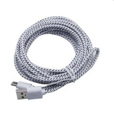 3M/10FT USB Type C Cable USB 2.0 to USB Type-C Fast Charging