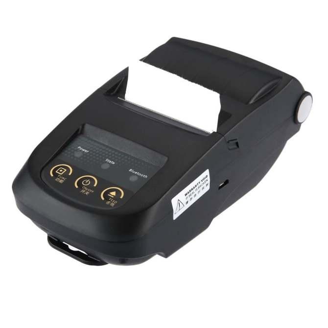 58mm Bluetooth 4.0 POS Receipt Thermal Printer Bill Machine - intl