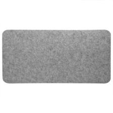 68x33cm Felts Table Mouse Pad Office Desk Laptop Mat Anti-static Computer PC Pads (