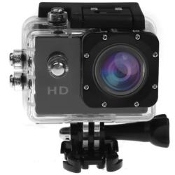 A7 Action Sports Camera (Black)