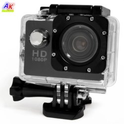 A7 Ultimate Sports Action Cam Under Water Extreme