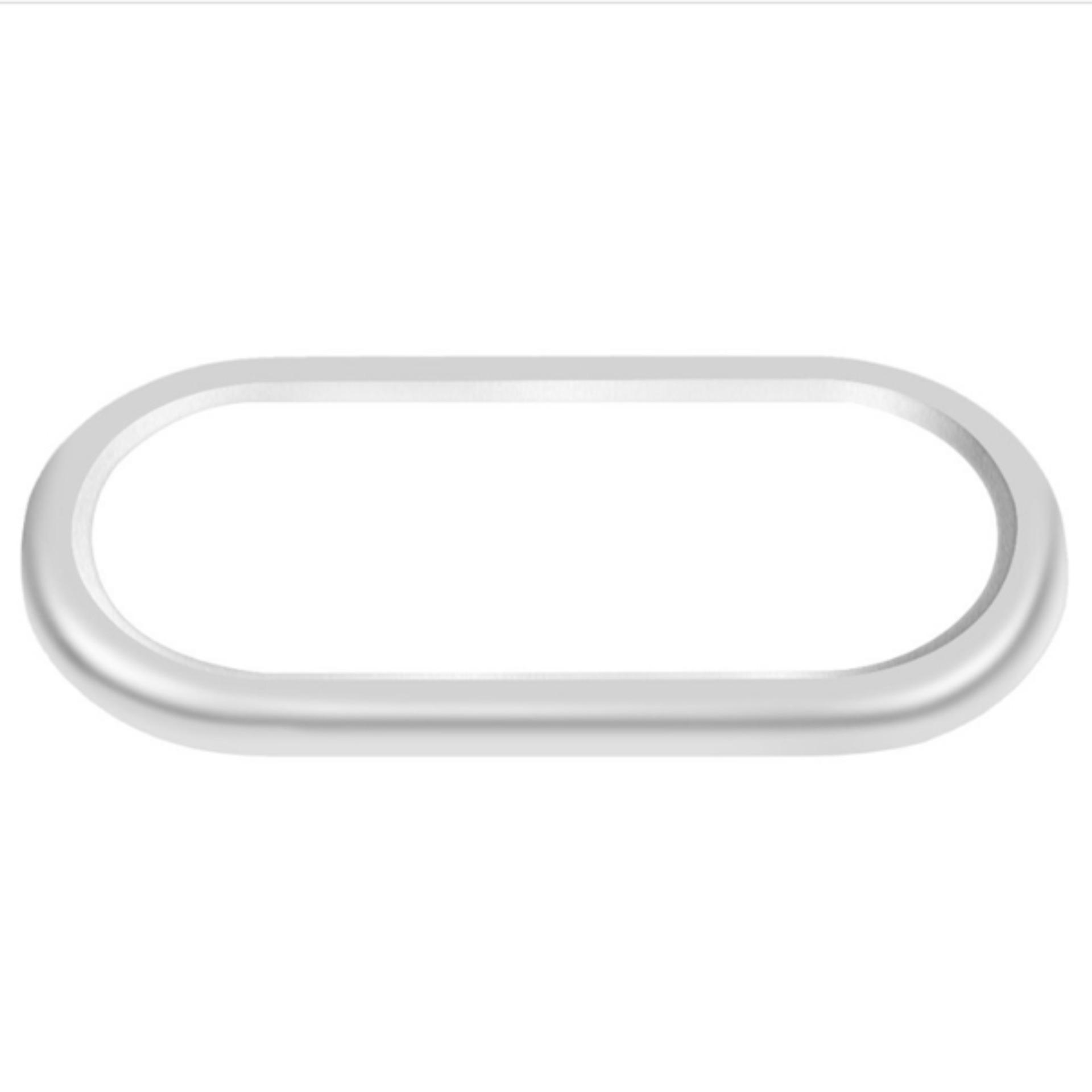 Buy Sell Cheapest Silver Iphone X Best Quality Product Deals Goospery New Bumper Case Aluminum Rear Back Camera Lens Protector For Apple