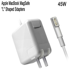 Macbook Charger 45w Magsafe Power Adapter With L Style Connector For Apple Macbook 11 Inch -Int By Ones.