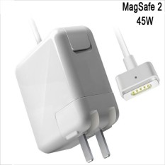 Ones Macbook Charger 45w Power Adapter With Magsafe 2 Style Connector For Macbook Air (11.6 Inch) By Ones.