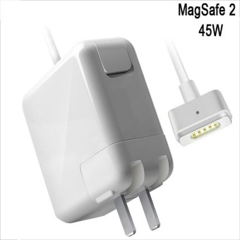 Macbook Charger 45W Power Adapter with MagSafe 2 Style Connector For Macbook Air (11.6 inch)