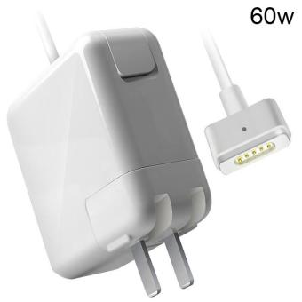 Macbook Charger 60W Power Adapter with MagSafe 2 Style Connector For Macbook Pro / Retina (13.3 inch)