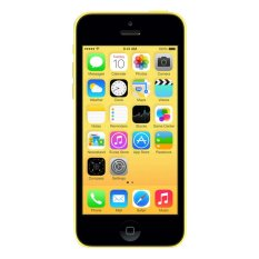 Apple iPhone 5c 16GB (Yellow)