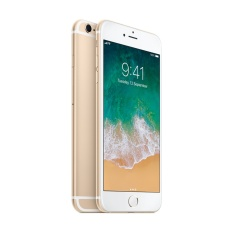 Apple iPhone 6s Plus Gold 32GB