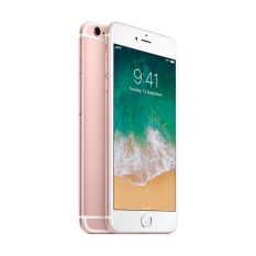Apple iPhone 6s Plus Rose Gold 32GB