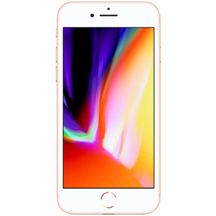 Apple iPhone 8 Plus 256GB - Gold - intl