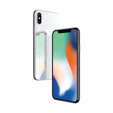 Apple iPhone X Silver 64GB