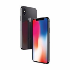 Apple iPhone X Space Gray 64GB