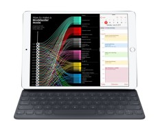 Apple Smart Keyboard For 10.5-Inch Ipad Pro Us English By Lazada Retail Apple.