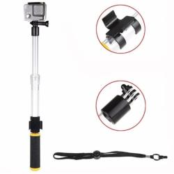 Aquapod Floating Monopod Pole for GoPro Hero, SJCAM and Other Action Cameras