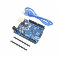 Arduino Uno R3 Atmega328p Ch340g By Makerlab Electronics.