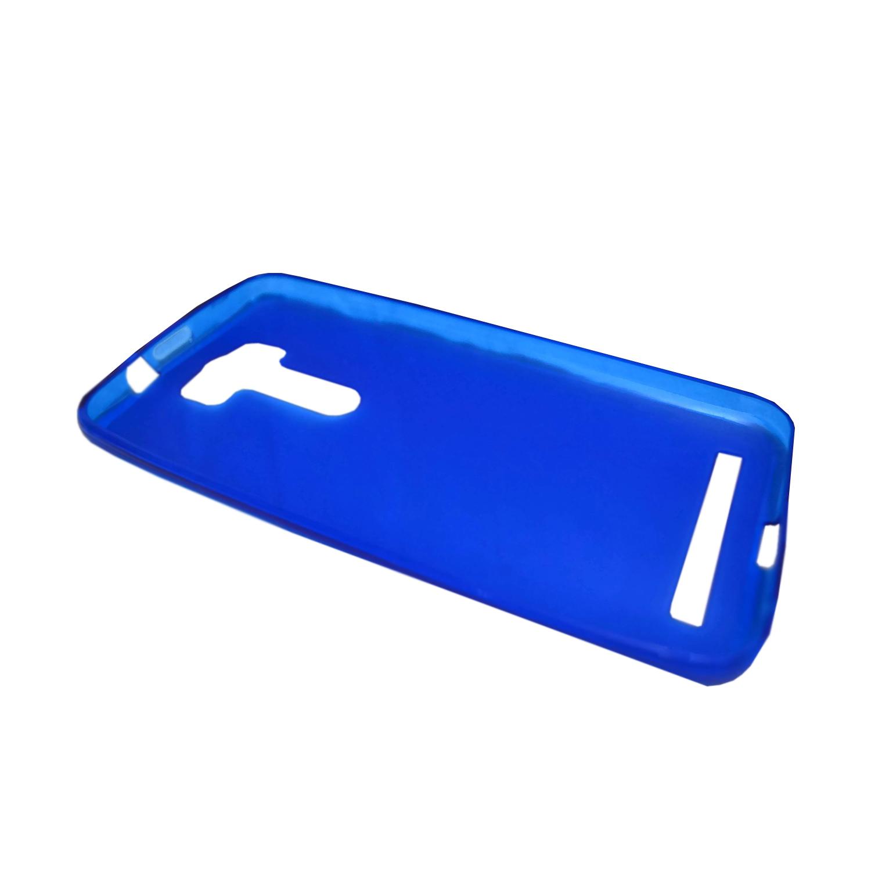 Asus Zenfone 2 Laser Ze500KL TPU Case (Blue)