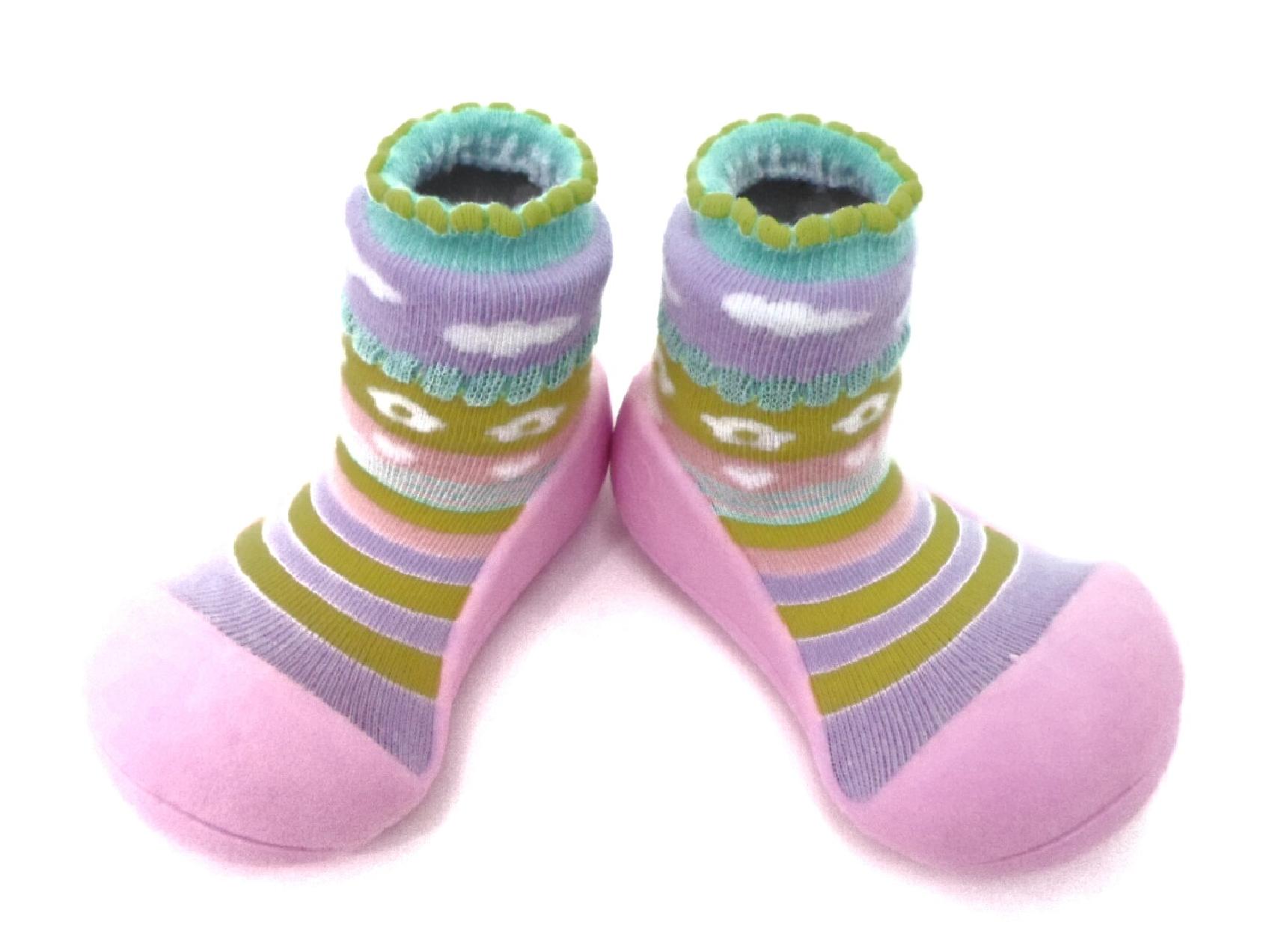 Attipas Baby Shoes To her Pink Daftar Update Harga Terbaru dan
