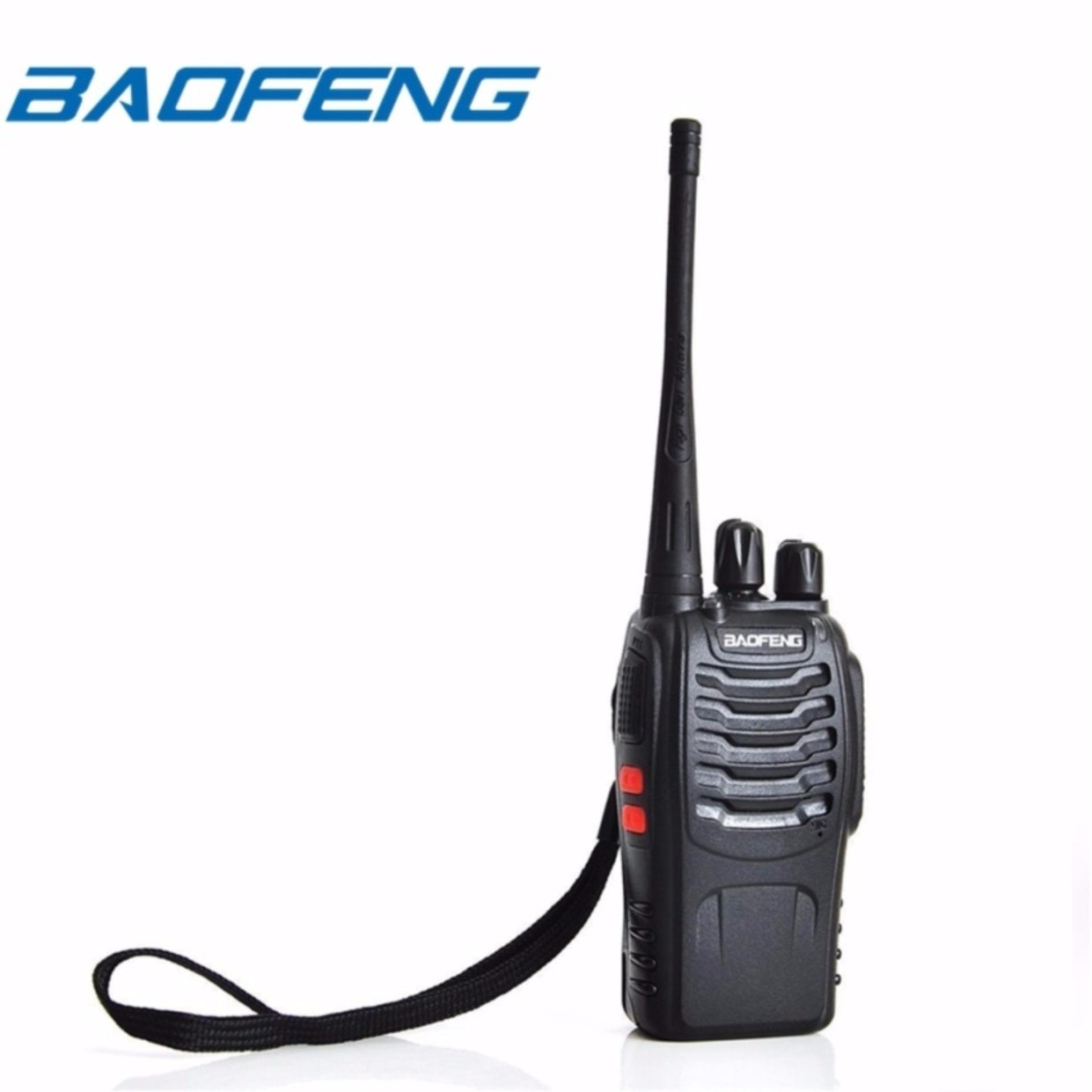 BF-888s Walkie Talkie (1pcs)