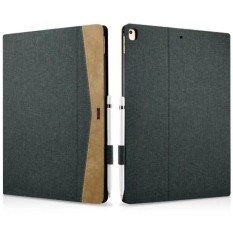 Baseus iPad Pro 10.5 inch 2017 Smart sleep Simplism Y Type LeatherCase Ultra Thin Slim 4