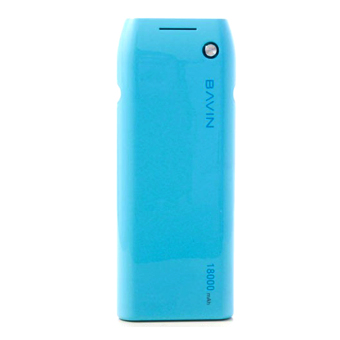 Bavin 18000mAh Powerbank (Blue) - picture 2