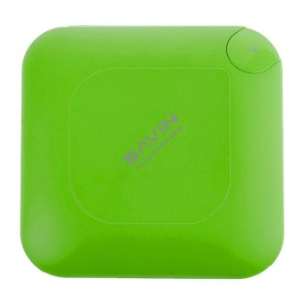 Bavin iPower PC226 12000mAh Power Bank (Green)