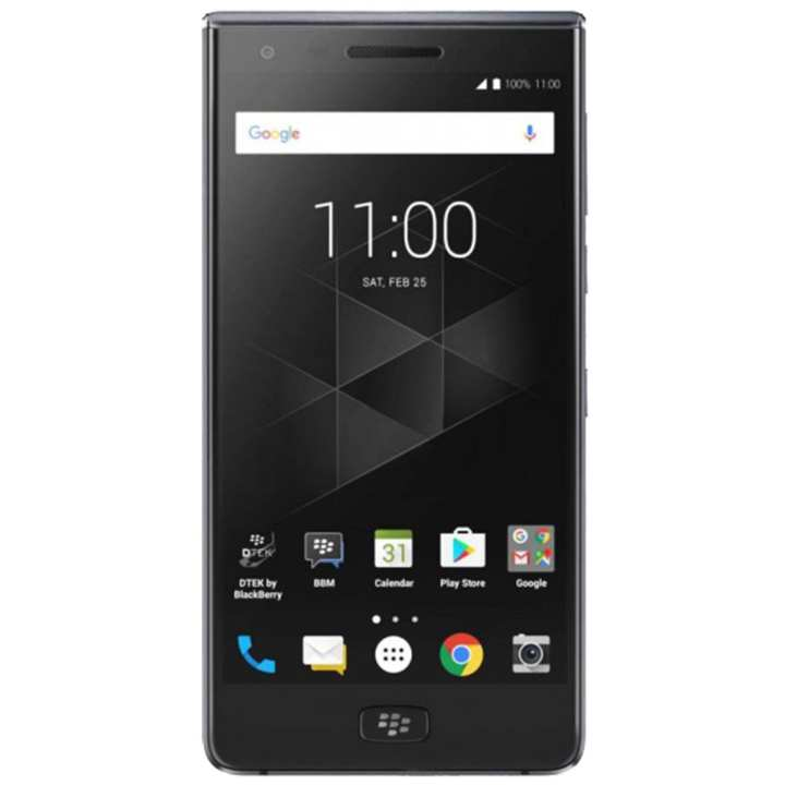 BlackBerry Motion (4GB. 32GB) - Black - intl