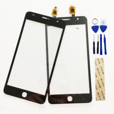 Untuk Alcatel Satu Sentuhan Bintang Pop 3G OT5022 Sentuh Layar Digitalisasi + Alat