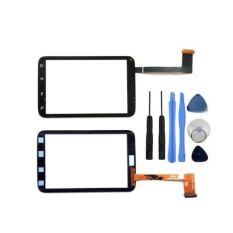 For HTC Wildfire S G13 A510E Touch Screen Digitizer + tools