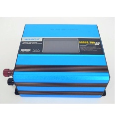 Bosca 12v To 220v 10a Sus-500a Solar Charger Controller Power Inverter All In One 3in1 0124 By Stylebox.