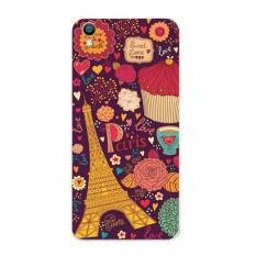 BUILDPHONE TPU Soft Phone Case for Lenovo A560 (Multicolor) - intl