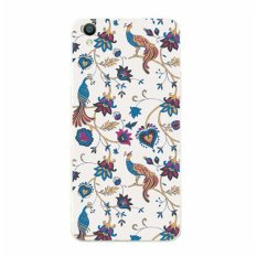 BUILDPHONE TPU Soft Phone Case for Samsung Galaxy A7-A710 (2016) (Multicolor