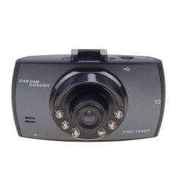 BUYINCOINS 1080P HD Auto Car DVR Camera Dash Video Recorder LCD G-sensor Night Vision G30 - intl