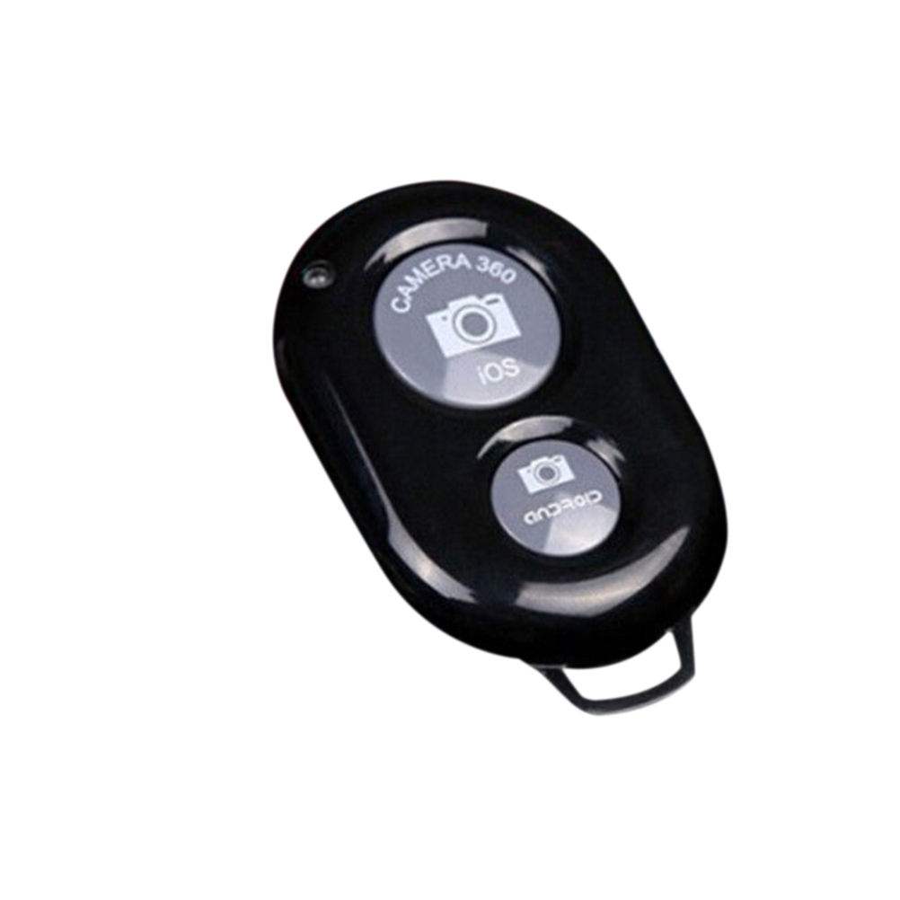 Buytra Bluetooth Camera Shutter Wireless Remote Control Black product preview, discount at cheapest price
