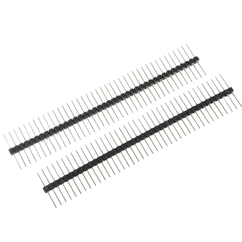 Buytra Long Header Pin Male Breakable Pin Header product preview, discount at cheapest price