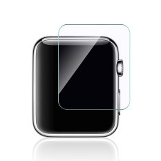 Buytra Screen Guard Cover For Smart Watch 38mm