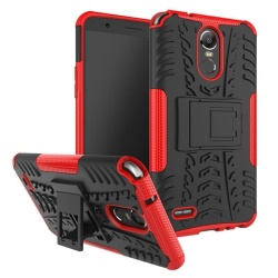BYT Rugged Armor Dazzle Case for LG Stylus 3 - intl