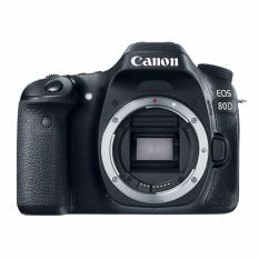 Canon Eos 80d > 1 Year Warranty < By Best Zone D.
