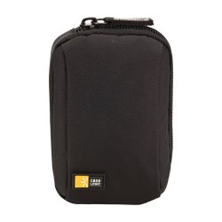 Case Logic TBC-401A Point and Shoot Camera Case (Black)