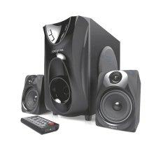 Creative SBS E2400 21 Channel Multi Purpose Home Theater System Black 2015