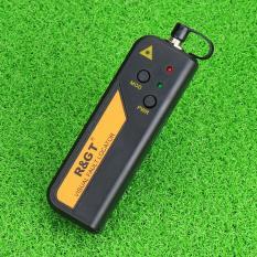 Cruiser Fiber Optical Cable Tester Tool Fiber Checker 5-10km Mini Visual Fault Locator Finder