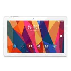 Cube IPlay 10 10.6 Android 6.0 32GB Tablet PC EU Plug(White) - intl