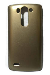 Dark Color Hard Case for Oneplus One (Gold)