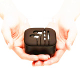 Dawes M-1 In-Ear Headphones (Silver) - thumbnail 2