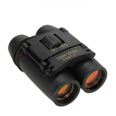 Day And Night Vision 30x60 126x1000m Folding Binoculars Telescope By Happy Choice.