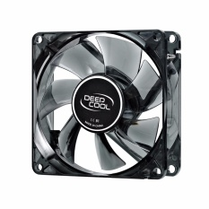 Deepcool Wind Blade 80mm Blue Fan By Easypc.