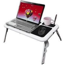 Deluxe E-Table Laptop Cooler