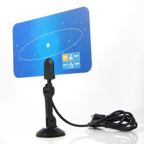 Digital Indoor Flat High Antenna