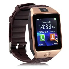Allinall.mart Dz09 Bluetooth Smart Watch Touchscreen With Camera By Allinall.mart.