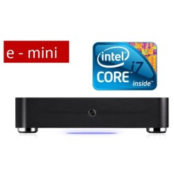 e mini pc  intel i7 6th gen