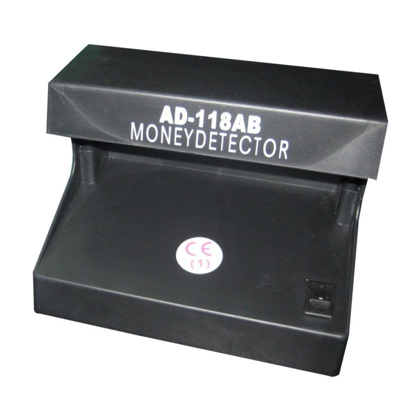 Epic Electronic Mini Money Bill Currency Detector UV light